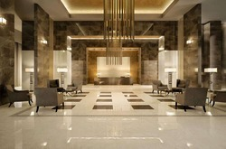Tiles And Marble Flooring Service