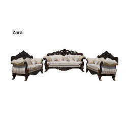 Zara Sofa Set
