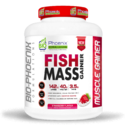 Fish Mass Gainer