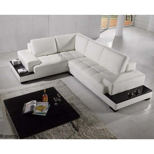 White Teak Wood Corner Sofa Set Rs 45000 Set Walnut Furnishing