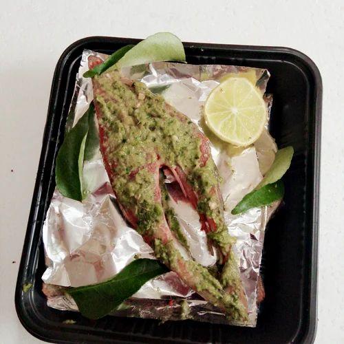 Wholesaler of Fresh Fish & Ocean Fish by Fishvish Foods