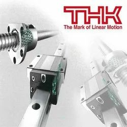 THK Linear Guides Way