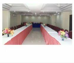 Hotel Banquet Halls Service