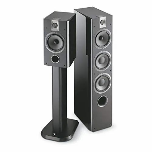 Focal Floorstanding High Fidelity Speakers Chorus 726