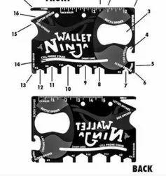 Ninja Tool Kit