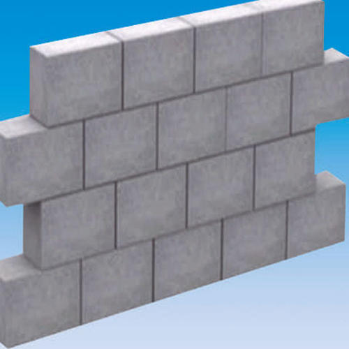 Autoclaved Aerated Concrete Blocks At Rs 3000 Cubic Meter