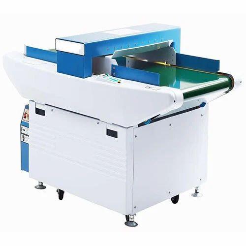 100mm Needle Detector Machine