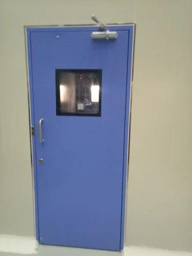 Cleanroom Door And Windows Clean Room Doors Manufacturer