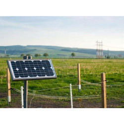 Solar Fencing System In Bengaluru Karnataka Get Latest