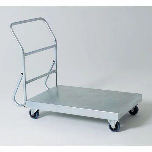 Platform Trolley And Hydraulic Machine Wholesaler Master