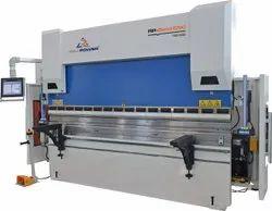 Press Brake CNC Back Gauge