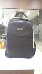 Bagdrive Black Backpack, Size/Dimension: 40*25*25