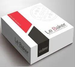 Luxury Shirt Packaging Box