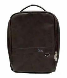 Coffee Laptop Backpack Bag