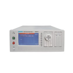 SME1114 AC & DC Multi Channel Hipot Tester