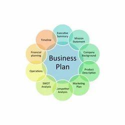 Business Plan Service