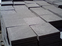 Basalt Blocks