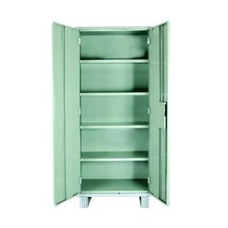 5 Shelves Metal Almirah
