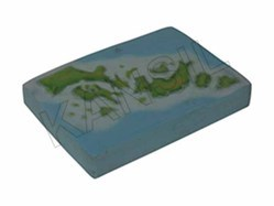 Archipelago For Geographical Model