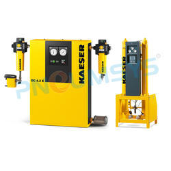 KAESER Compressed Air Desiccant Dryer