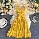 short frock dress