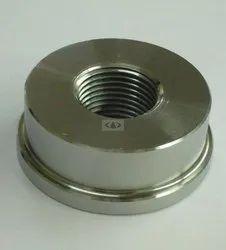 Cylinder valve bung