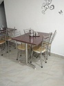 Cafe Canteen Furniture
