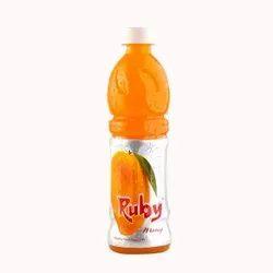 Ruby Mango Juice, Packaging Type: PET, Packaging Size: 500 Ml