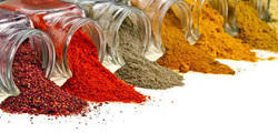 Spice Powder