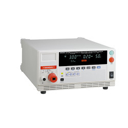 Hioki 3174 AC Automatic Insulation Withstanding Hi Tester