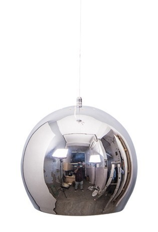 Glass Industrial u0026 Traditional Chrome Ball Big Pendant Light  sc 1 st  IndiaMART & Glass Industrial u0026 Traditional Chrome Ball Big Pendant Light Rs 800 ...