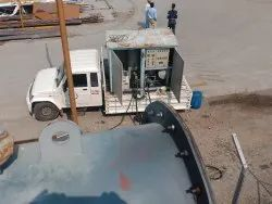 Transformer Oil Filtration Services, Capacity: 4000LPH