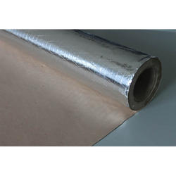 PE Coated Metallized Films