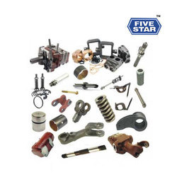 Tractor Hydraulic Part