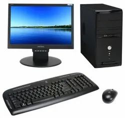 Assembled Desktop Computer, Hard Drive Capacity: 500GB