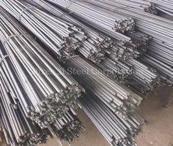 Iron rod