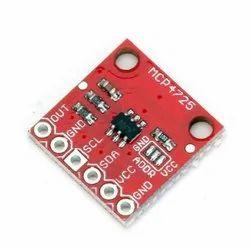 MCP4725 DAC Breakout Module