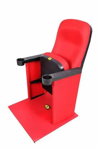 Seating Chairs - Revolving Chair Manufacturer from Chennai