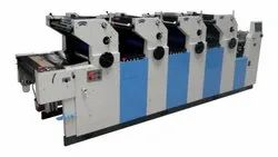 KTL-16 X 22 Four Color Offset Printing Machine