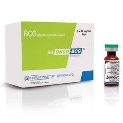 BCG Onco Vaccine, Packaging Size: 3 Vial / Box