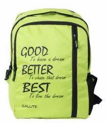 Salute Prime Backpack