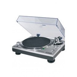 3A Vinyl DJ Turntable