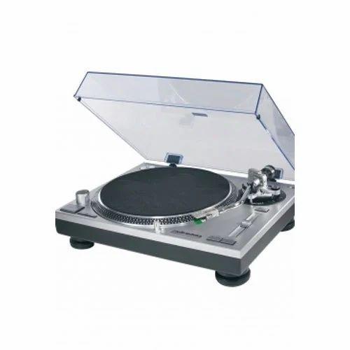 Vinyl DJ Turntable