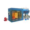 External Furnace Fired Single Pass Dry Back Boiler