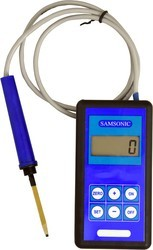 Non Destructive Testing Instruments
