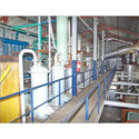 Liquid Solvent Extraction Plant