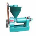 Semi Automatic Soybean Oil Expeller