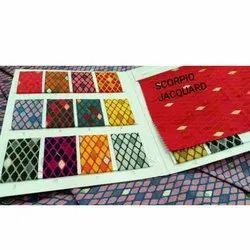 Scorpio Jacquard Fabric