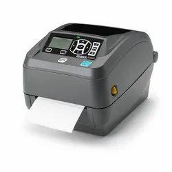 Zebra Zd500 Desktop Printer, Max. Print Width: 4 Inches, Resolution: 300 Dpi (12 Dots/Mm)