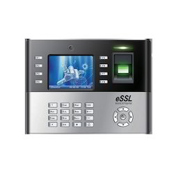 ESSL IClock 990 Camera Fingerprint Time Attendance System, Model No.: ICLOCK 900+CAMERA